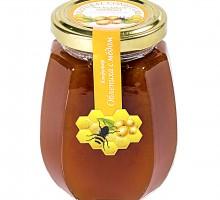 Конфитюр Облепиха с медом