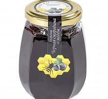 Конфитюр Смородина черная с медом