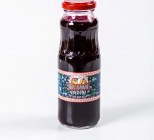 Морс черничный 0,25 л